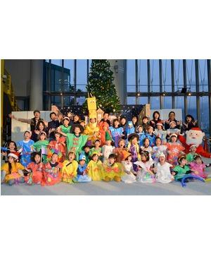 第5回ATCクリスマス子どもミュージカル 参加者募集