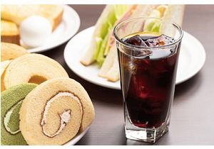HOLLY'S CAFE ATC店外観