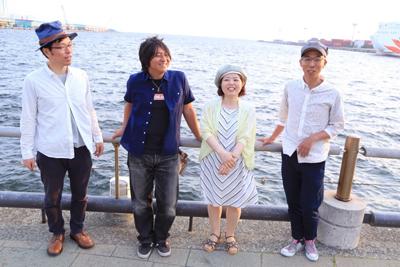 シーサイドライブステージ  featuring SPECIAL GUEST ばんばひろふみ