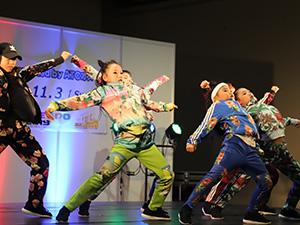 咲洲南港ダンスフェス'20 スペシャルショーケース