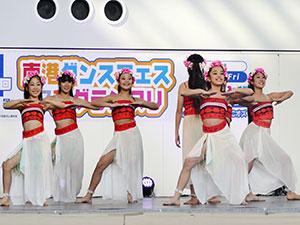 南港ダンスフェス 2018 秋グランプリ